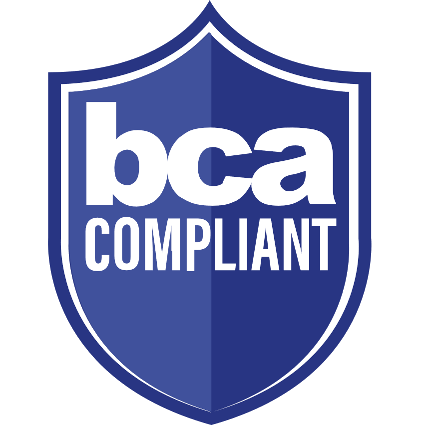 Bca shield