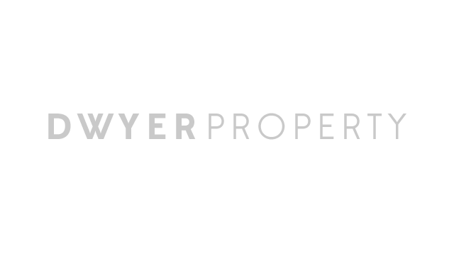 Logo dwyer grey