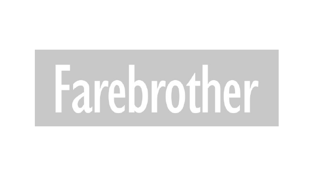 Logo farebrother grey